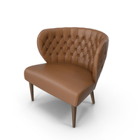 Fado Armchair PNG & PSD Images