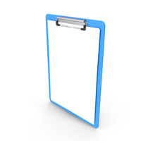 Clipboard Paper PNG & PSD Images