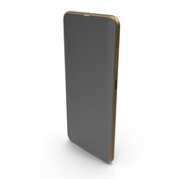 Phone Gold PNG & PSD Images