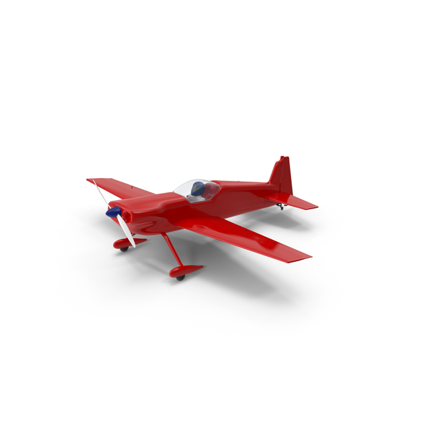 Toy Sport Plane PNG & PSD Images