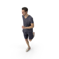 Man Running PNG & PSD Images