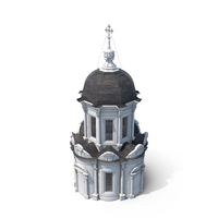 Orthodox Chapel PNG & PSD Images