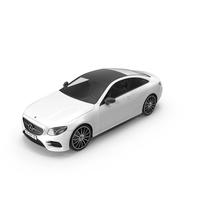 Mercedes Benz E Class PNG & PSD Images