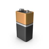 Battery 9V PNG & PSD Images