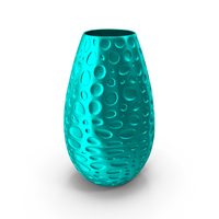 Yellow Glass Vase PNG & PSD Images