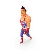 Super Hero PNG & PSD Images