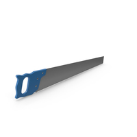 Hand Saw PNG & PSD Images