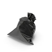 Garbage Bag Black PNG & PSD Images