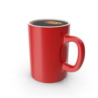 Coffee Mug PNG & PSD Images