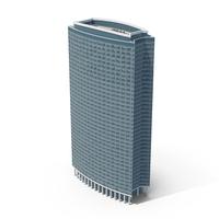 Medium Height Skyscraper PNG & PSD Images