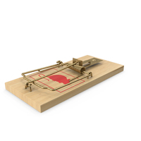 Mouse Trap PNG & PSD Images
