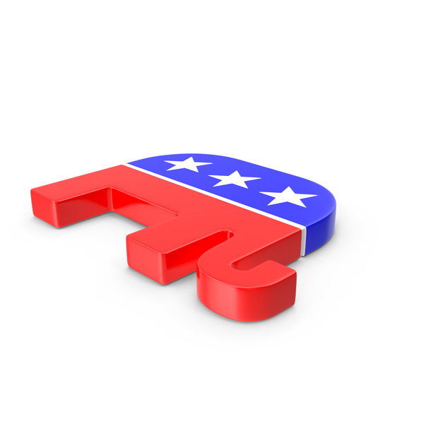 Republican Party Logo PNG & PSD Images