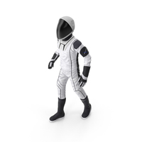 SpaceX Suit PNG & PSD Images