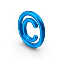 Copyright Symbol PNG & PSD Images