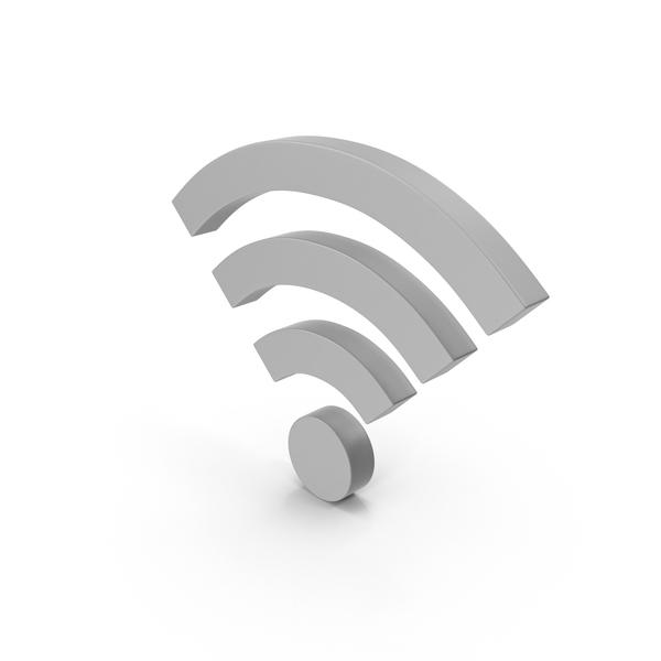 WiFi Symbol PNG & PSD Images