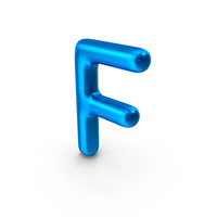 Letter F PNG & PSD Images