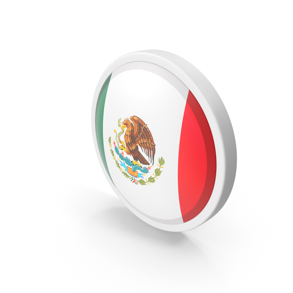 Flag Mexico PNG & PSD Images