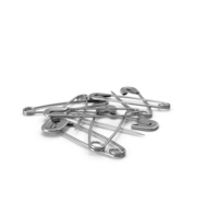 Safety Pins PNG & PSD Images