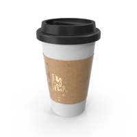 Christmas Coffee Cup PNG & PSD Images