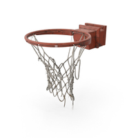 Basketball Net Ripped PNG & PSD Images