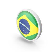 Brazil Flag PNG & PSD Images