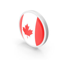 Canada Flag PNG & PSD Images