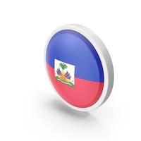 Haiti Flag PNG & PSD Images