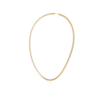 Gold Chain Necklace PNG & PSD Images