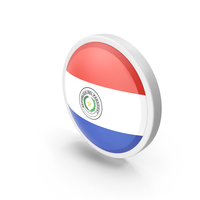 Paraguay Flag PNG & PSD Images