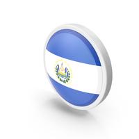 Flag El Salvador PNG & PSD Images