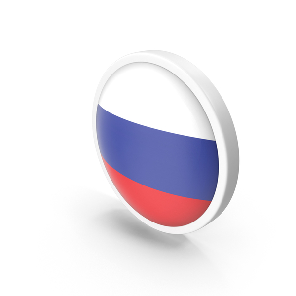 Flag Russia PNG & PSD Images