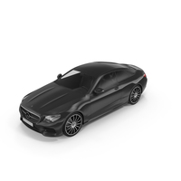Mercedes-Benz E-Class PNG & PSD Images