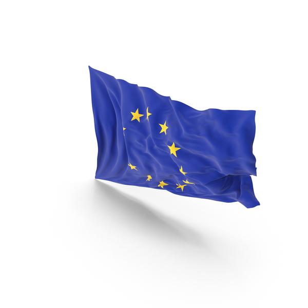 European Union Flag PNG & PSD Images