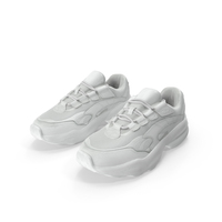 Sneakers Puma PNG & PSD Images