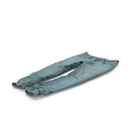 Blue Jeans PNG & PSD Images