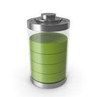 Battery 80% PNG & PSD Images