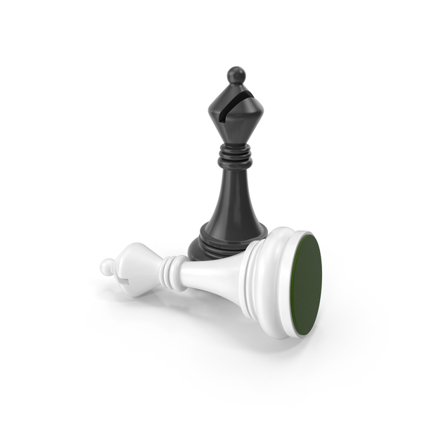 Chess Bishops PNG & PSD Images
