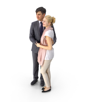 Couple PNG & PSD Images