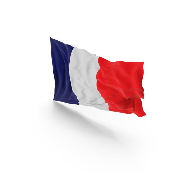 Franch Flag PNG & PSD Images