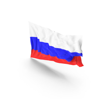 Russian Flag PNG & PSD Images
