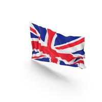 United Kingdon Flag PNG & PSD Images
