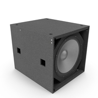 HD28RS Speaker PNG & PSD Images