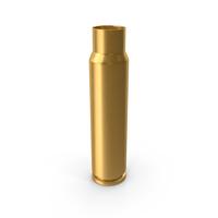 7.62×39mm Case PNG & PSD Images