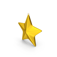 Star Ornament PNG & PSD Images