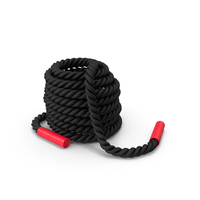 Battle Rope PNG & PSD Images