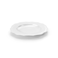Classic Plate PNG & PSD Images