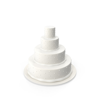 Tiered Cake PNG & PSD Images
