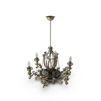 Chandelier PNG & PSD Images