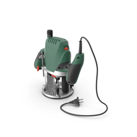 Plunge Router PNG & PSD Images