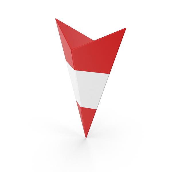 Austria Travel Pin Arrow PNG & PSD Images